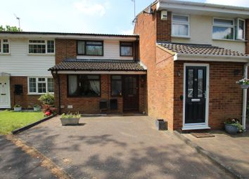 3 bed terraced house for sale in The Mall, Dunstable LU5