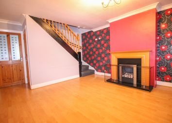 Thumbnail 2 bed town house for sale in Greenwich Court, Liverpool