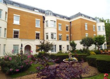 Thumbnail 2 bed flat for sale in Grosvenor Square, Southampton, Hampshire