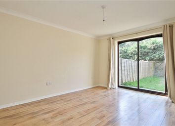 Thumbnail 2 bed terraced house to rent in Oliver Close, Addlestone, Surrey