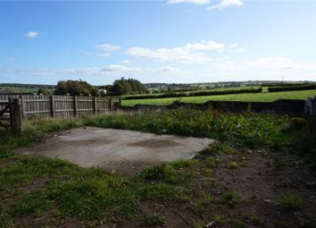Thumbnail Land for sale in Tresmeer, Launceston, Cornwall