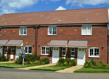 Thumbnail 2 bed terraced house to rent in Godsey Lane, Market Deeping, Peterborough, Cambridgeshire