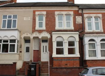 4 bed terraced house to rent in Beaumont Road, Spinney Hills, Leicester LE5