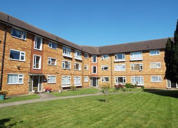 Thumbnail 2 bed flat for sale in Edwick Court, High Street, Cheshunt