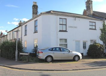 Thumbnail 1 bedroom flat to rent in Brunswick Road, Norwich