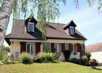Thumbnail 4 bed villa for sale in Fougeres-Sur-Bievre, Loir-Et-Cher, France