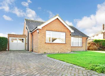 Thumbnail 2 bed bungalow for sale in Broadlands Crescent, New Romney, Kent