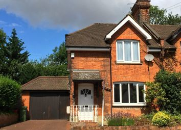 Thumbnail 3 bed semi-detached house to rent in Rayleigh Road, Hutton, Shenfield, Brentwood