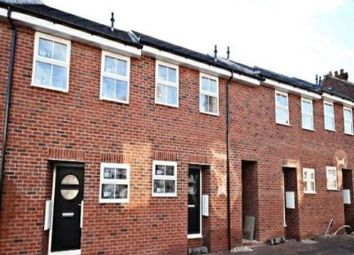 Thumbnail 2 bedroom property for sale in Birch Street, Hanley, Stoke-On-Trent
