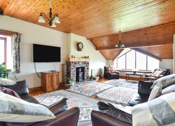 Thumbnail 4 bed barn conversion for sale in Ponsonby, Seascale