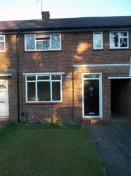 Thumbnail 2 bed terraced house to rent in Blackmore Cresent, Woking