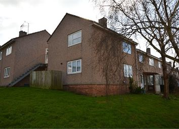 Thumbnail 1 bedroom flat for sale in Drake Road, Buckland, Newton Abbot, Devon.