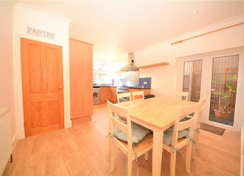 Thumbnail Maisonette for sale in East End Road, East Finchley, London