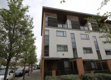 Thumbnail 2 bed flat to rent in Petersfield Green, Milton Keynes