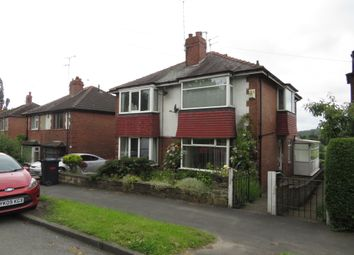 Thumbnail 3 bed semi-detached house for sale in Tong Road, Leeds