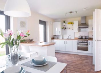 Thumbnail 4 bed flat for sale in Urban Eden, Edinburgh