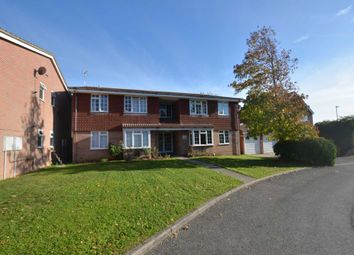 Thumbnail 1 bed flat for sale in Manor Road, Selsey, Chichester