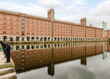 Thumbnail 2 bed flat for sale in Waterloo Warehouse, Waterloo Road, Liverpool