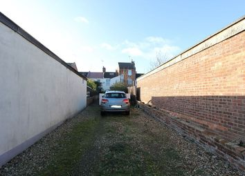 Thumbnail 3 bed terraced house for sale in Lower Thrift Street, Northampton, Northamptonshire