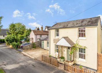Thumbnail 3 bed detached house for sale in Melbourn, Royston, Cambridgeshire