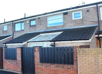 Thumbnail 3 bed terraced house to rent in Axminster Close, Bransholme