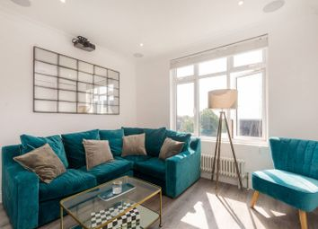 Thumbnail 2 bed flat for sale in The Vale, Acton, London