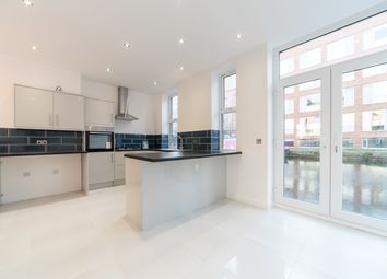 Thumbnail Terraced house for sale in Harrow Road, London