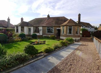 Thumbnail 3 bed bungalow for sale in Woodside Crescent, Elie, Fife