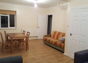 Thumbnail 3 bed terraced house to rent in Mill Road, Docklands, London