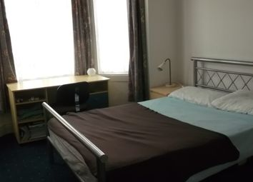 Thumbnail Room to rent in Highland Road, Earlsdon, Coventry