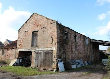 Thumbnail Barn conversion for sale in Low Lane Farm, High Street, Spofforth