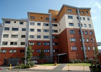 Thumbnail 1 bed flat to rent in Waterside House, Abbey Close, Taunton
