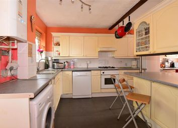 Thumbnail 4 bed end terrace house for sale in Bligh Way, Strood, Rochester, Kent