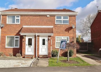 Thumbnail 3 bedroom semi-detached house to rent in Peppermint Way, Selby