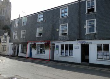 Thumbnail Retail premises to let in Ground Floor Office, 8, Old Bridge Street, Truro, Cornwall