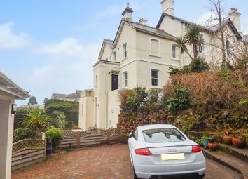 Thumbnail 4 bedroom semi-detached house to rent in Brooklands Lane, Torquay