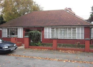 Thumbnail 1 bed flat to rent in Gressingham Road, Allerton, Liverpool