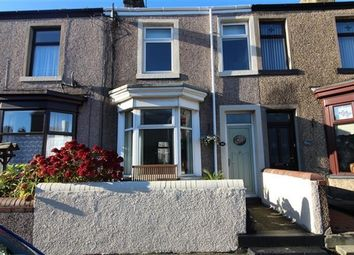 Thumbnail 3 bed property for sale in Prince Street, Dalton In Furness