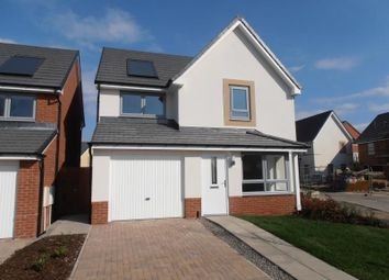 Thumbnail 3 bed detached house to rent in Gosforth, Newcastle Upon Tyne