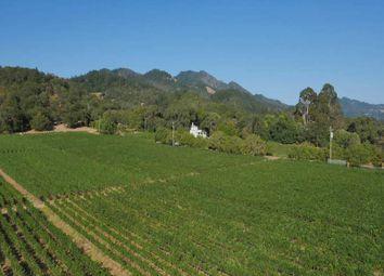 Thumbnail 5 bed farmhouse for sale in 6687 Sonoma Hwy, Santa Rosa, Ca, 95409