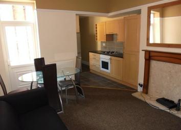 Thumbnail 3 bed flat to rent in Tavistock Road, Jesmond, Newcastle Upon Tyne, Tyne And Wear