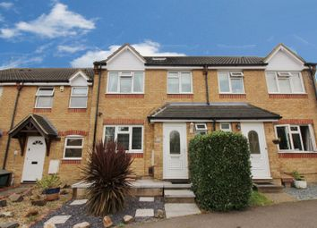 Thumbnail 4 bed terraced house for sale in Byron Drive, Erith