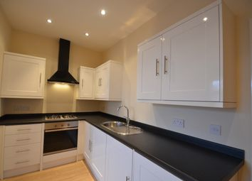 Thumbnail 1 bed flat to rent in Elmfield Avenue, Stoneygate, Leicester