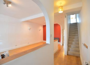 Thumbnail 3 bed terraced house to rent in Brooke Road, Walthamstow, London