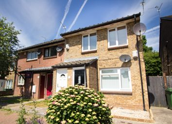 Thumbnail 2 bed maisonette for sale in Eider Close, St. Mellons, Cardiff
