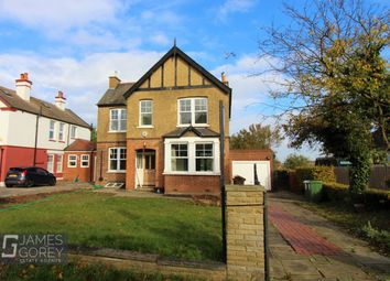 Thumbnail 4 bed detached house to rent in Park Crescent, Erith
