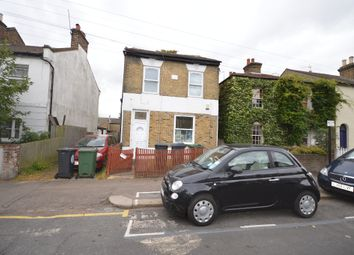 Thumbnail 4 bed detached house to rent in Beulah Road, London