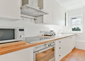 Thumbnail 1 bedroom flat to rent in St. Georges Road, London