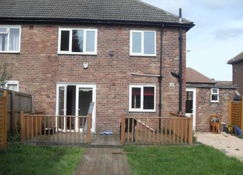 Thumbnail 3 bedroom semi-detached house for sale in Hylton Road, Sunderland