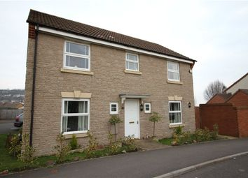 Thumbnail 4 bedroom detached house for sale in Long Ashton, Bristol